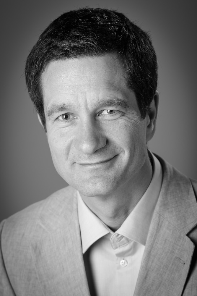 Manfred Rühl