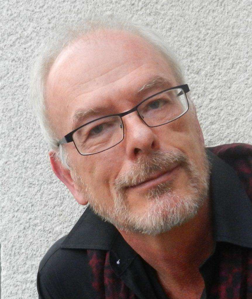 Robert Harsieber