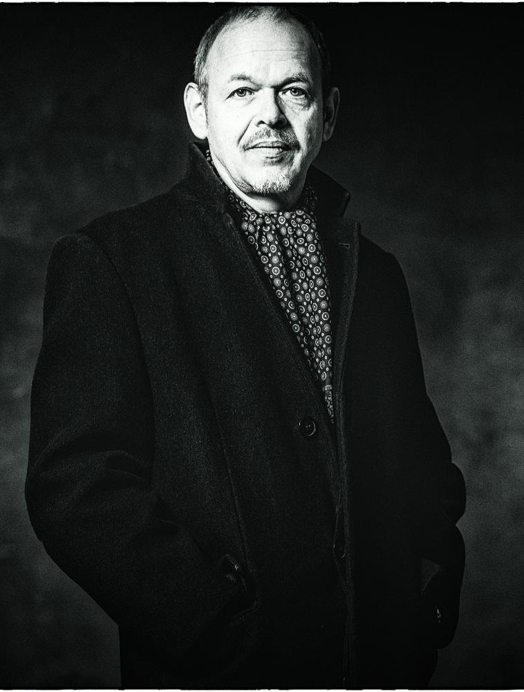Eugen Maria Schulak