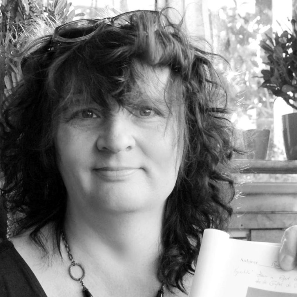 Simone Stefanie Klein
